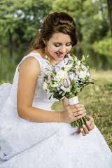 Svatební účesy Autor účesu Pavla Polesová Pavla Polesová Flickr