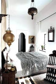 Beds ~ Moroccan Style Beds Bed Frame Large Size Of Canopy Stunning ...