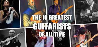 Image result for one of the best guitarists word