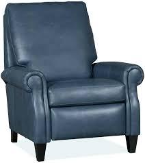 blue recliner sofa get the best of sofas market reclining