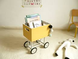 book cart for kids room