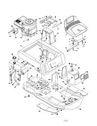 murray rear engine riding mower parts model 30560f sears find part by diagram >