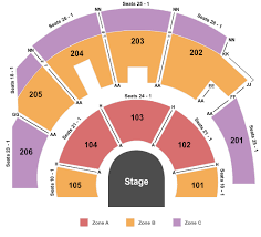Timberwolf Amphitheatre Seating Chart Buy Cirque Du Soleil Mystere Las Vegas Tickets 12 17