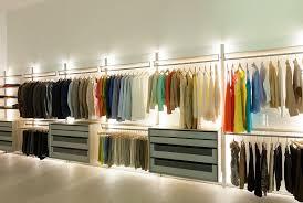 wall closet organizer ideas