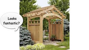 woodworking projects ideas diy wood projects arbor projects