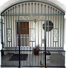 Burglar Bar Door Designs Pin By S Balraj On Sai Grill Door Design Security Door