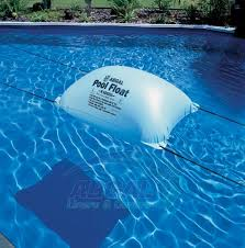 above ground pool covers. The Use Of Pool Cover Floats Is Recommended To Support Middle Cover, And Keep It From Sitting In Water. By Raising Around 0.5m Above Ground Covers