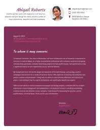 different cover letters 20 cover letter templates to impress employers guide