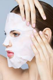 korean sheet masks the korean beauty trend your skin needs