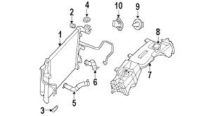 nitro engine part diagram • descargar com parts® dodge nitro radiator ponents oem parts