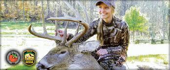 Ohio Hunting Seasons Regulations 2017 Eregulations