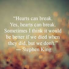 Stephen King Quotes On Love Extraordinary Stephen King Quotes Awesome 48 Best Stephen King Love Images On