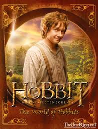 an unexpected journey the world of hobbits