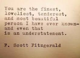 Zelda Fitzgerald Quotes Cool Words Of The Fitzgeralds That Will Make Your Heart Cry