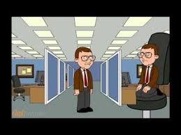 Cartoon Office The Office The Animated Series Youtube