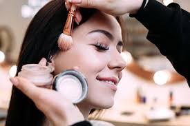 e visit one of the trained professional makeup artists at borrelli s for a personalized makeup application session