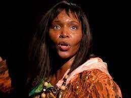 Veteran Actress Suzzanne Douglas Dead at 64