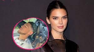 Kendall Jenner zeigt ihren Freund Devin ...