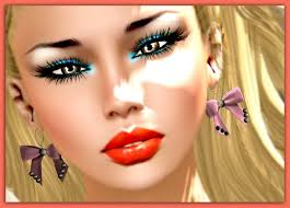 Best Red Lipstick For Blonde Hair Blue Eyes