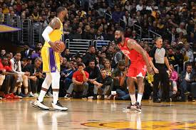 Los Angeles Lakers: 3 Keys to beating the Houston Rockets in ...