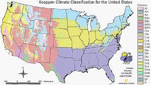 Climates Climate Classification