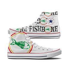 converse high tops white. fishbone white converse high tops
