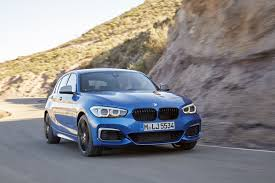 2018 BMW 1-Series Bows With Updated Interior, New Tech | Carscoops