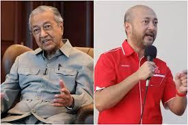 Haberler.com'un size anlık bildirim göndermesine izin veriyor musunuz? Malaysia Malaysian Pm Muhyiddin S Camp Set To Cast Aside Mahathir And Son From Ruling Party Malaysian Politics