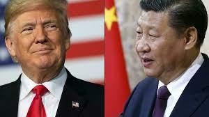 """واشنطن تأمر بإغلاق قنصلية الصين في هيوستن وبكين تصف الخطوة بـ""""الاستفزاز  السياسي"""""""