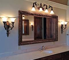 framed mirrors for bathroom. shop framed wall mirrors and bathroom in san antonio lively for