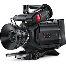 Blackmagic Design Ursa Mini Blackmagic Design Ursa Mini 4k Digital Cinema Camera Ef Mount