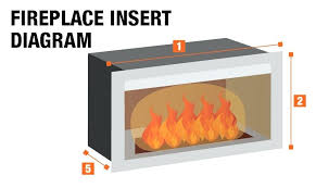 pleasant hearth electric fireplaces diagram of the front width and height for pleasant hearth 18