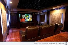 Small Picture Home Theatre Designs 12 Truly Entertaining Home Theater Designs