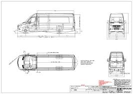 mercedes sprinter 15m3 dimensions beautiful