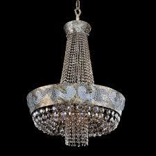 allegri 24052 romanov antique silver leaf pendant lamp loading zoom