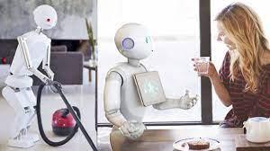 Muhteşem Akıllı Ev Robotları ! Son Teknoloji Ürünü Robotlar ! - YouTube