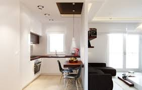 Small Picture small living room and kitchen combo ideas 6 Home Kitchen