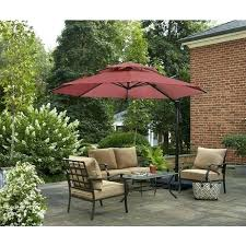 offset patio umbrella base water filled plate sand simply shade included