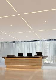 False Ceiling Design For Reception Area Add Ultramodern Ambiance To An Office Lobby Or Reception