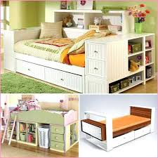 Kids beds with storage and desk Bedroom Kid Upcykleme Kid Beds With Storage Dhwanidhccom