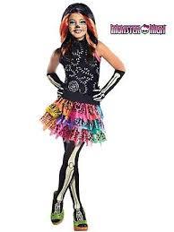 s skelita calaveras monster high costume