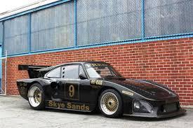 For Sale Rusty French S Porsche Motorsport Retro