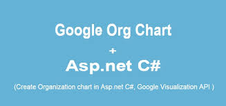Google Org Chart Asp Net Create Simple Organization Chart