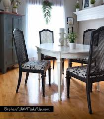 57 best dining room cane chairs images on e