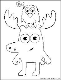 More Nickelodeon Coloring Pages Free Printable Colouring Pages For