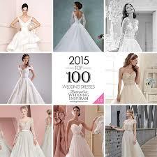 Top 100 Most Popular Wedding Dresses in <b>2015</b> Part 1 — Ball ...