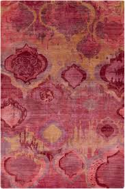 45 most superlative s burnt orange rug surya watercolor wat red pink violet purple area clearance small and grey rugs brown runner target modern