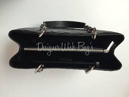 Chanel Designer Bags Brand New Chanel Gst Black With Silver Hdw Chanel Handbag