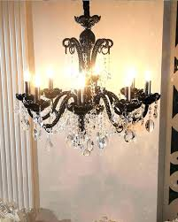 best of kathy ireland devon chandelier for wide metallic silver chandelier w54