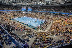 Sap Arena Mannheim Seating Chart The Most Impressive German Sports Venues